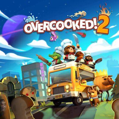 Overcooked! 2 i Hell is other Demons su ovosedmične besplatne igra na EPIC-u